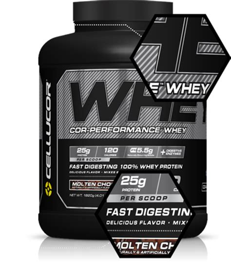 Cellucor Whey Protein cor performance whey by cellucor at bodybuilding