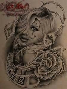 chicano art chicano tattoos pinterest