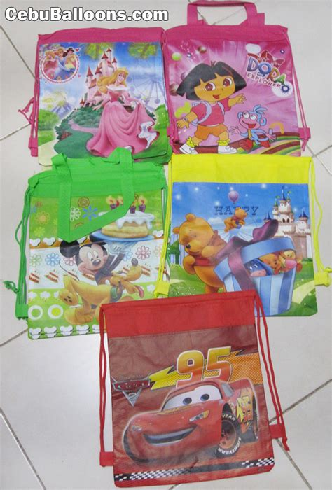 Hello Kitty Party Giveaways Philippines - paper bags cebu souvenirs arty paper crafts party supplies balloons