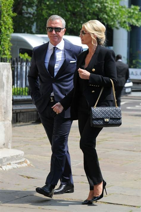 This is why Graeme Souness was at Dale Winton's funeral