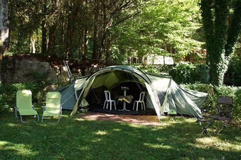 tente 3 chambres tente 3 chambres 6 pers picture of cing de la foret