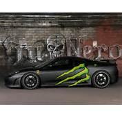 Ferrari Monster Wallpaper Gt Car Wallpapers