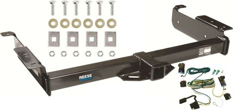 gmc savana    gmc savana  trailer hitch  wiring kit ebay