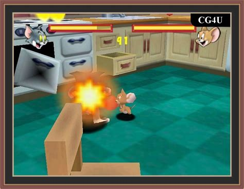 tom and jerry full version games free download for pc free download tom and jerry in fists of furry pc full