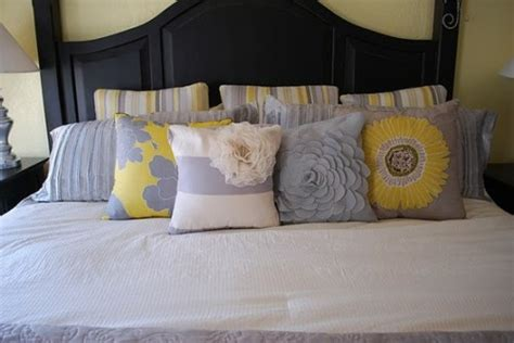 decorative pillows for bedroom little cost big impact decorating with decorative