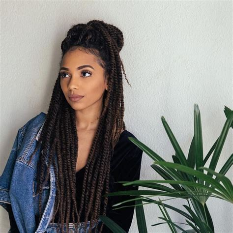 extra long marley braiding hair best 25 marley twists ideas on pinterest marley hair