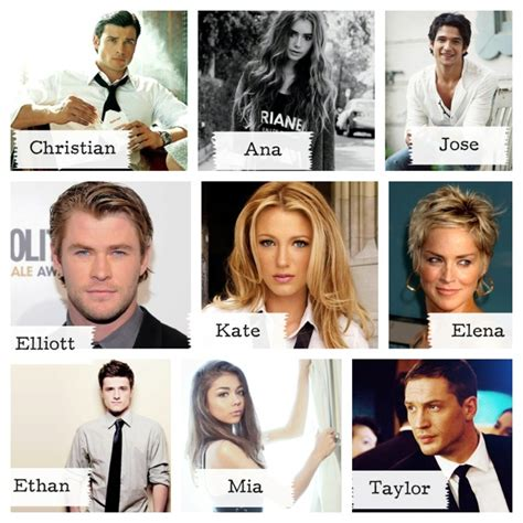 fifty shades of grey actor name 86 best favorite actors images on pinterest beautiful