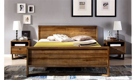cama vintage calvin en portobellostreet es - Cama Vintage