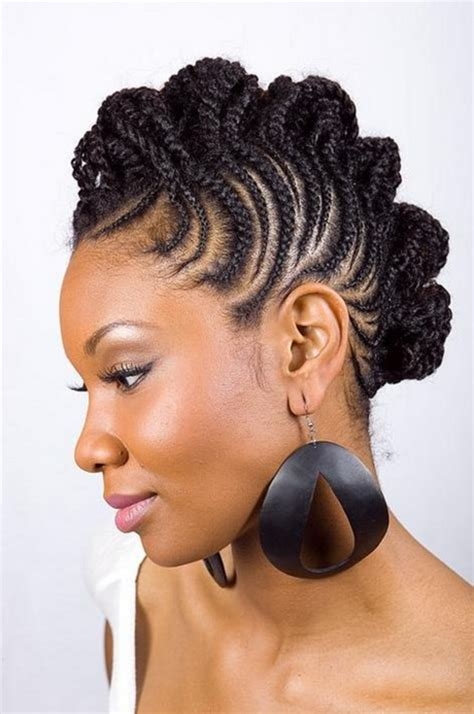 Different Hairstyles For Black by Different Black Hairstyles