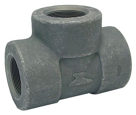 Anvil Plumbing by Anvil Fnpt 1 Quot Pipe Size Pipe Fitting 14j736