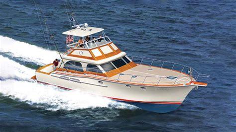 new yachts wheeler yacht company - Wheeler Sport Fishing Boats