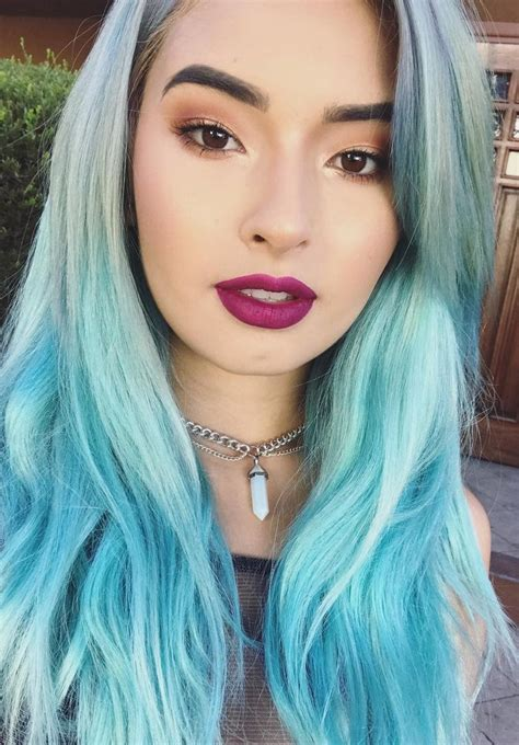 sterling color 261 best dyed hair images on hairstyles hair
