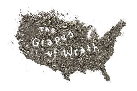 themes the grapes of wrath grapes of wrath themes quotes quotesgram