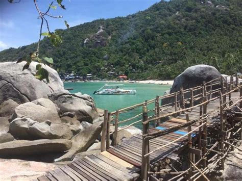 tour en bateau 224 koh phangan depuis koh samui excursion - Excursion Catamaran Koh Samui