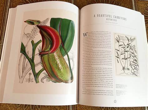 The Botanical Treasury Celebrates 40 Of The World S Most