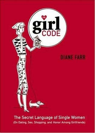 The Girl Code By Diane Farr