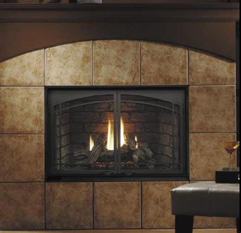 Kingsman Gas Fireplace kingsman gas fireplaces