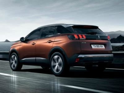 peugeot lease offers peugeot 3008 lease deals peugeot 3008 personal leasing