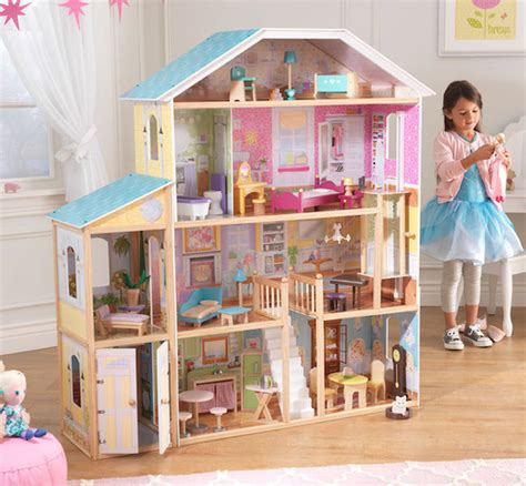 dollhouse 5 hours majestic mansion dollhouse kidkraft shop at