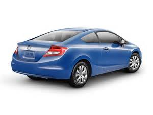 2012 honda civic price photos reviews features