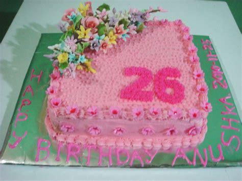 Handmade Birthday Cake - birthday cake food