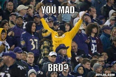 Steelers Vs Ravens Meme - funny baltimore ravens memes