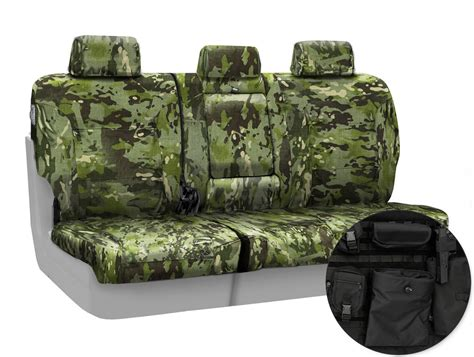 f150 seat covers 2013 2013 2014 f150 coverking ballistic multi rear seat