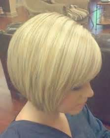 graduated bobs for thick hairgirls bob haircut with bangs short hairstyles 2016 2017