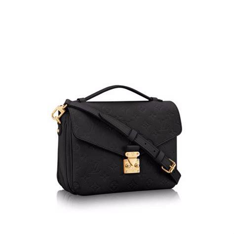 Louis Vuitton Lv Metis Bnib Black louis vuitton monogram empreinte pochette metis for