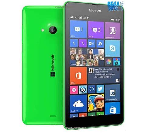 Cek Hp Nokia Lumia 535 Image Gallery Microsoft 535 Spek
