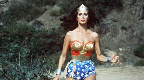 Extreme Makeover Home Edition wonder woman 1975 tv show