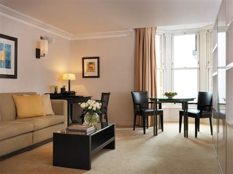 Luxury Apartments in London