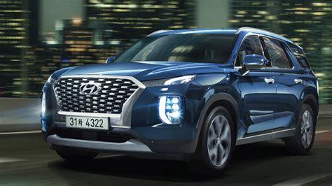 Hyundai Palisade 2020 by Hyundai Palisade 2020 4k 2 Wallpaper Hd Car Wallpapers