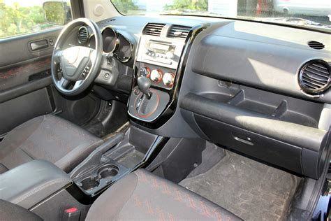 Sc Interiors by 2008 Honda Element Interior Pictures Cargurus