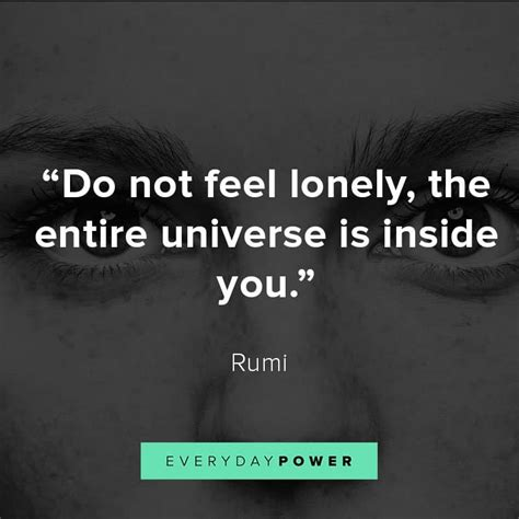 Quotes By Rumi About Friendship