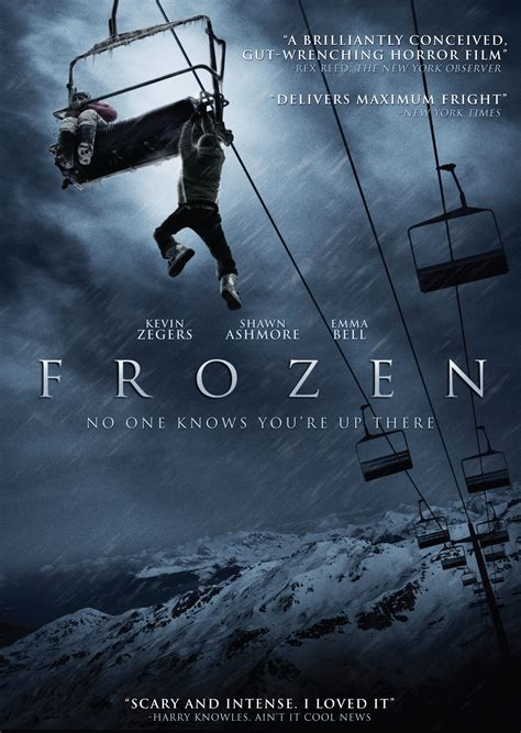 film frozen horreur frozen films horreur com