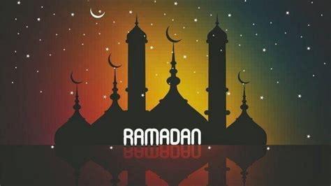 jadwal sidang isbat penentuan awal ramadan