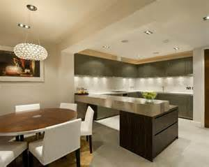 kitchen diner lighting ideas open plan kitchen design ideas photos inspiration