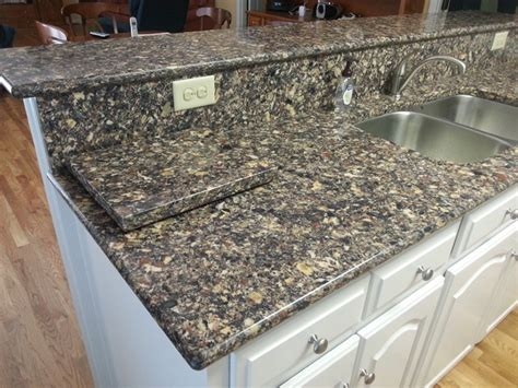 What Is Silestone Countertops by Silestone Siridium New Color Traditional Kitchen