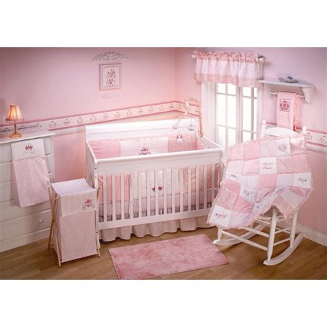 baby pink bedroom accessories beautiful design girl nursery decor baby nursery yustusa