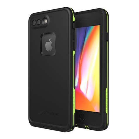 buy lifeproof fre case night lite  iphone