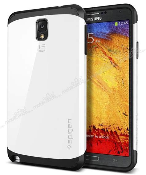 Spigen Samsung Galaxy Note 3 N9000 spigen slim armor samsung n9000 galaxy note 3 beyaz k箟l箟f