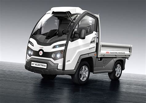 electric 4x4 vehicle xt electric vehicles