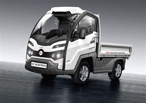 xt electric vehicles