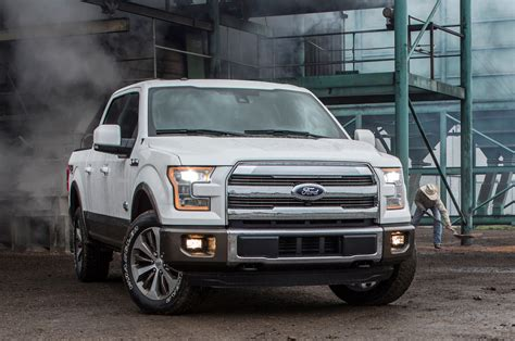 2015 ford king ranch 2015 ford king ranch f 150 front view 307559 photo 5