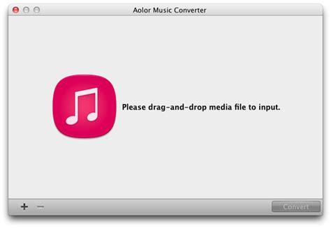 best audio converter mac the best mac audio converter aolor converter for