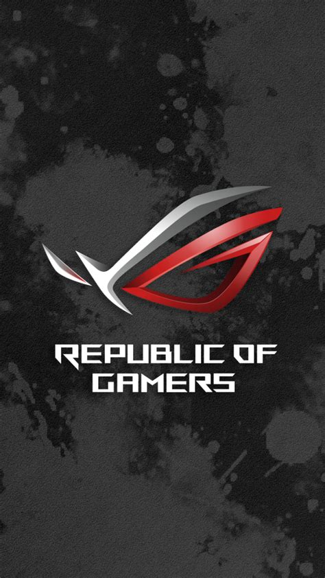 republic of gamers wallpaper for iphone republic of gamers iphone wallpaper hd wallpaper sportstle