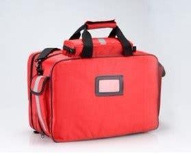 Dokter Emergency Bag china high visible emergency bag aid bag doctor use