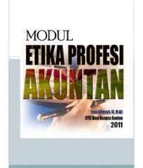 Etika Bisnis Dan Profesi Untuk Direktur Eksekutif Ak Buku 2 Edisi 5 etika profesi akuntansi dwienieez s