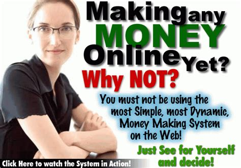 Online Money Making System - project payday realistic extra income for the average joe